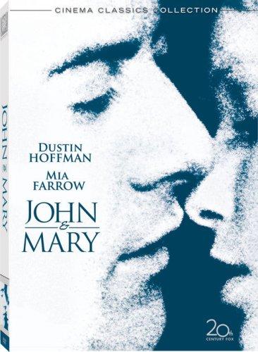John and Mary / Джон и Мэри (1969)