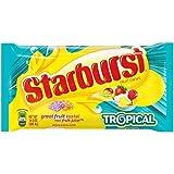 STARBURST TROPICAL Fruit Chews - 14 Oz by Wm. Wrigley co.