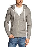Levi's Men's Original Zip Up Long Sleeve Hoodie