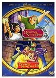 Dzwonnik z Notre Dame / Dzwonnik z Notre Dame II (Disney) [BOX] [2DVD] (English audio. English subtitles)