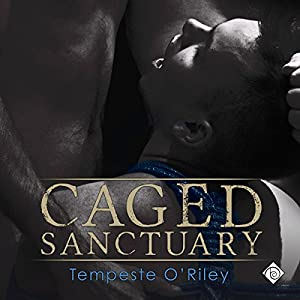 Caged Sanctuary Audiobook