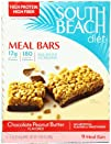 South Beach Diet Meal Bar, Chocolate…
