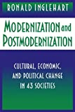 Image of Modernization and Postmodernization