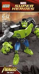 LEGO Super Heroes The Hulk 4530