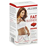 Jillian Michaels Fat Burner, Maximum Strength, MetaCaps, 56 metacaps