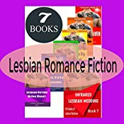 50 Shades of the Lesbian Rainbow, Books 1-7: 50 Shades of the Lesbian Rainbow Romance Series | Cleopatra Mark