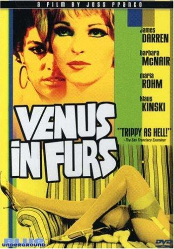Venus in Furs / Paroxismus / Венера в мехах (1969)
