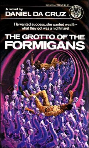 Image for The Grotto of Formigans