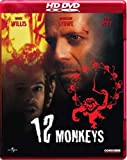 12 Monkeys [HD DVD]