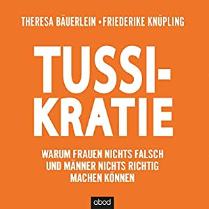 Tussikratie Hörbuch