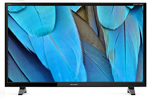 SHARP-LC-40CFE4042E-100-cm-40-Zoll-Fernseher-Full-HD-Active-Motion-100-DVB-TT2CS2-H265-HEVC