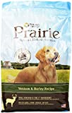 Prairie Venison & Barley Recipe Dry Dog Food by Nature's Variety 4.5 lb Bag