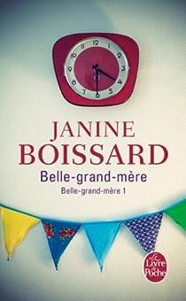 Belle-grand-mère par Boissard
