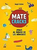 Matecracks �Viaje al mundo de los n�meros! 4 a�os