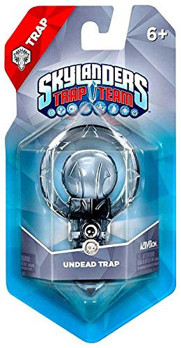 Skylanders TRAP TEAM Undead Orb Trap
