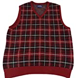 Pendleton Men's Merino Pullover Vest