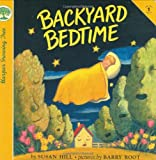 Backyard Bedtime (Harper Growing Tree)