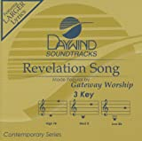 Revelation Song [Accompaniment/Performance Track]
