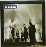 Oasis The Hindu Times (Promo)
