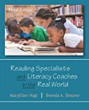 img - for Reading Specialists and Literacy Coaches in the Real World, Third Edition book / textbook / text book