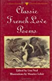 Classic French Love Poems (0781805732) by Mladen, Davidovic