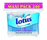 Lotus Papier Bâtonnets