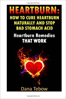 What Can Stop Heartburn Naturally