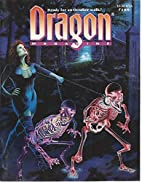 Dragon Magazine #198 (October, 1993) by TSR…