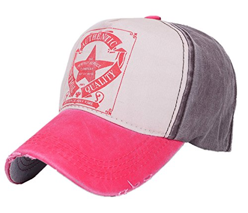 Home prefer five star vintage patchwork adjustable twill for Home prefer hats