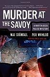 Murder at the Savoy (Vintage Crime/Black Lizard) (0307390918) by Maj Sjöwall