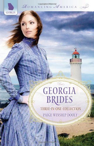 GEORGIA BRIDES (Romancing America), Dooly, Paige Winship