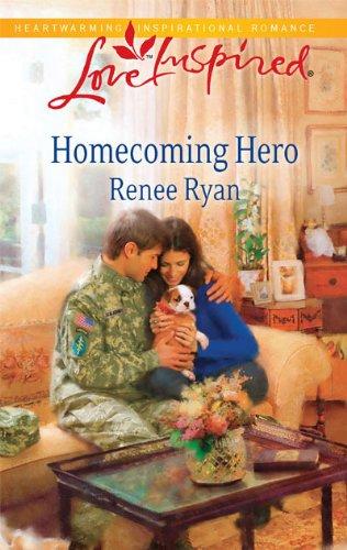 Image of Homecoming Hero (Love Inspired)