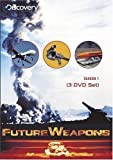 Future Weapons Season 1 (3 DVD Set)
