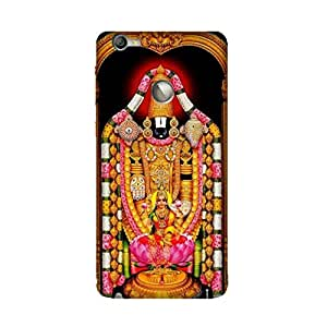 Letv Le 1s Back Cover - StyleO Designer Printed Case and Covers for Letv Le 1s (Tempered Glass Free)