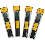Auroshikha Golden Champa Incense Sticks (264 Gms) - Pack Of 4