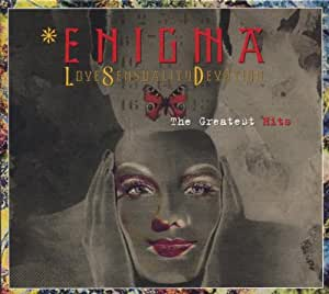 Love Sensuality Devotion - The Greatest Hits