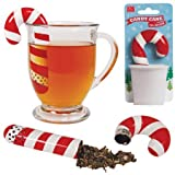 DCI Candy Cane Tea Infuser by DCI