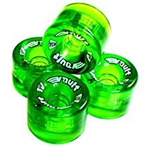 Vault Fattyflex Skate Wheels 70x51mm 83A