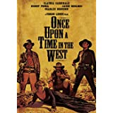 Once Upon a Time in the West ~ Fonda