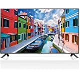 "LG 42LB5610 - Televisor LED de 42"" (Full HD, 100 Hz, Smart Mobile link), negro"