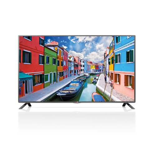 "LG 42LB5610 - Televisor LED de 42"" (Full HD, 100 Hz, Smart Mobile link), negro"