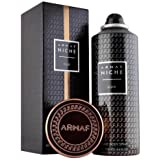 Armaf Niche Oud Perfume Body Spray 200 ML