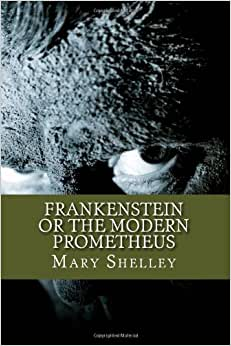 a comparison of frankenstein and prometheus A comparison and contrast of never let me go by kazuo ishiguro and frankenstein by mary shelley.