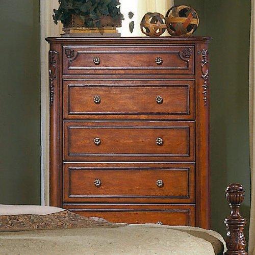 Dresser Dimensions 6 Drawer front-462301
