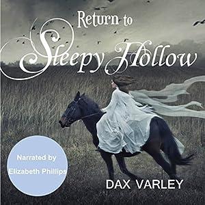 Return to Sleepy Hollow Audiobook
