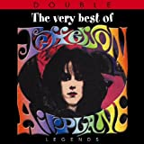 Very Best of Jefferson Airplane by Jefferson Airplane (2007-12-28)
