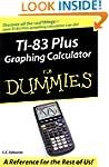 TI-83 Plus Graphing Calculator For Du...
