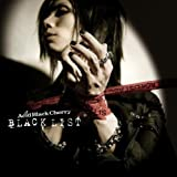 scar-Acid Black Cherry