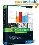 VBA mit Excel: Das umfassende Handbuc...