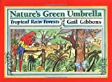 Natures Green Umbrella (Mulberry books)